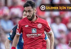 Yunus Mallı, Wolfsburga transfer oldu