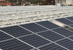 Aradığımız enerji çatıda