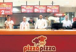 Dünya pizza gününde herkes sahaya indi...