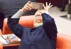 Meclis'te 26. fotoğraf dönemi
