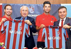 'Forma rekabeti Trabzon'a yarar'