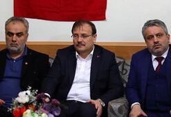 Başbakan Yardımcısı Çavuşoğlu: Tepelerine binerek, işlerini bitirmemiz gerekiyor