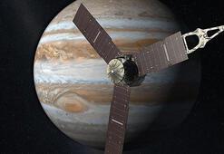 Nasa, Jüpitere keşif araçları gönderecek