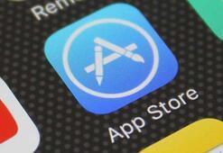 App Store, yeni yılın ilk gününde rekor kırdı