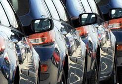 Avrupa otomobil pazarı küçülmeye devam ediyor