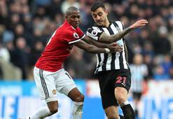 Newcastle United- Manchester United: 1-0