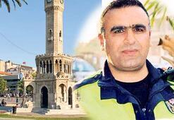 Kahraman polise vefa borcu