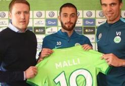 Yunus Mallı: Wolfsburg, kariyerim açısında iyi bir adım