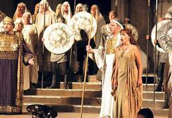 Metropolitan'dan canlı 'Nabucco'