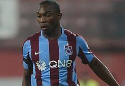 Trabzonspor, Castillonun bonservisini aldı