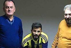 Menemen Belediyespor Serkan Çalık ile 1.5 yıllık sözleşme imzaladı