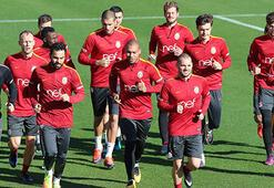 Galatasarayda rota Suudi Arabistan