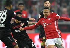 Bayern Münihte Thiago sakatlandı
