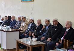Mardin Milletvekili Miroğlunun vefat eden oğlu ve şehitler içinmevlit okundu