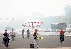 Havayı kirletenden vergi alınacak