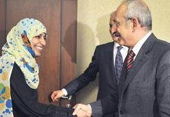 Kılıçdaroğlu'nun aşireti 'özür ve iade' istedi