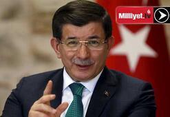 Davutoğlu hükümetin 2016 Eylem Planını açıkladı