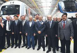Değişim İzmir'den başlıyor