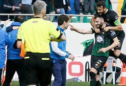 T.M. Akhisarspor - Bursaspor: 1-0