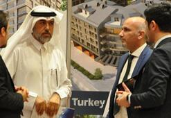 Ulak Group Katarda yatırımcıyla buluştu