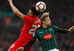 Liverpool-Plymouth: 0-0