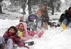 İstanbul ve Ankarada okullar tatil mi İşte okulların tatil olduğu iller