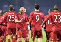 Bayern Münih, Barcelonayı geçti