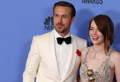 74. Altın Küre ödüllerine La La Land damgası