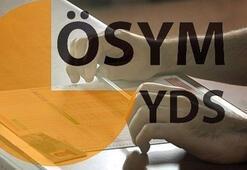 E-YDS başvuruları nereden yapılıyor
