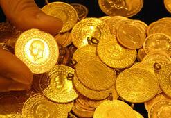 Altının gramı 144 lirayı aştı Çeyrek altın fiyatları ise...