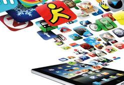 Apple iPad 170 bin uygulamayı devirdi işte ligin iyileri