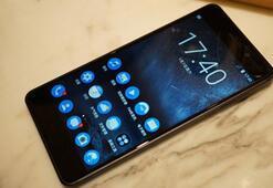 Nokianın Androidli ilk akıllı telefonu tanıtıldı