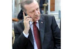 Başbakandan Terime sürpriz telefon...