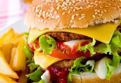 Hamburger deyip geçmeyin