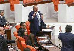 Mecliste çok sert Kürdistan tartışması