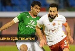 El İttifak - Galatasaray: 3-1
