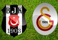 Beşiktaş Galatasaray derbisi ne zaman saat kaçta hangi kanalda