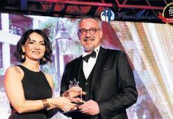 'En Başarılı AVM Etkinliği' Ödülü MaviBahçe'ye
