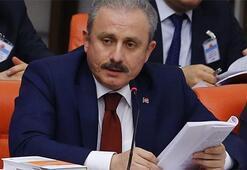 Mustafa Şentop: Türkiyenin kendisini yeniden inşa etmesi gerekiyor