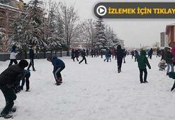 İstanbul ve İzmirde bugün okullar tatil mi (11 Ocak Çarşamba)