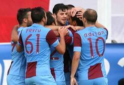 Dinamo Minsk - Trabzonspor