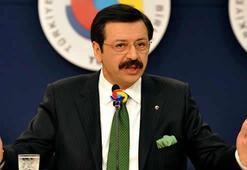 Rifat Hisarcıklıoğlu yeniden TOBB Başkanı oldu