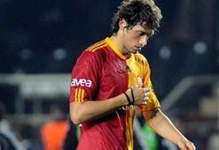 Galatasarayda ikinci ayrılık