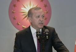 Erdoğan Beştepeden uyardı