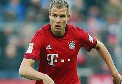 Bayernden Schalkeye transfer