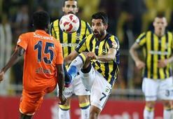 Fenerbahçenin rakibi Medipol Başakşehir
