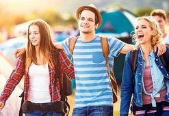 Turizmde 'gençlik' hareketi başlıyor