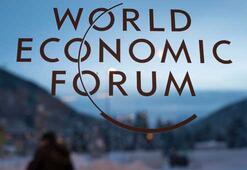Mehmet Şimşek ve Nihat Zeybekci, Davos yolcusu