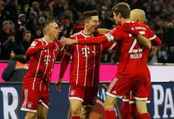 Bayern Münih - Schalke 04: 2-1