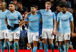 Manchester City - Leicester City: 5-1